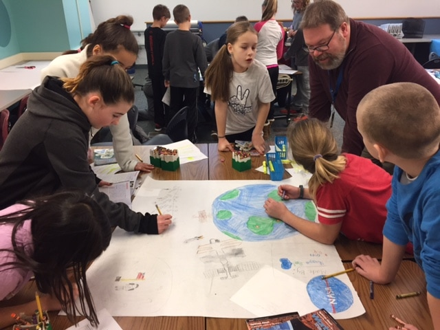 is space exploration worth the cost dryden lmc the fifth graders have been thinking about whether space exploration is worth the cost or not what does cost mean not just money they discussed the